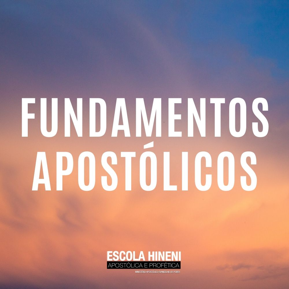 Fundamentos apostolicos