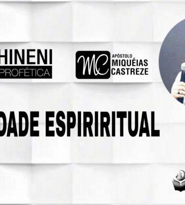 Paternidade espiritual